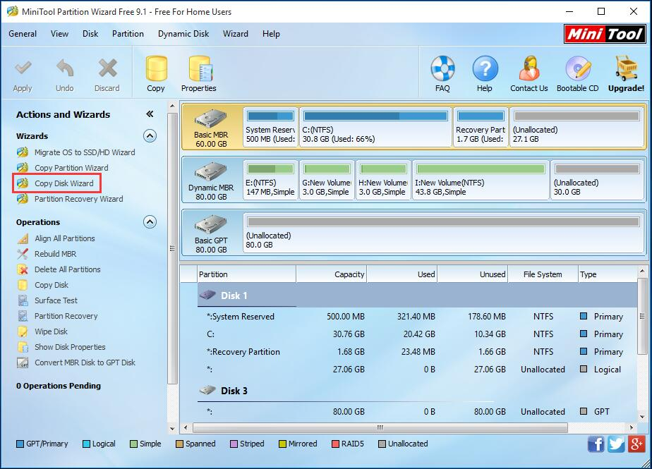 free hdd cloning software