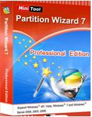 MiniTool Partition Wizard - phần mềm quản lý và phân vùng ổ cứng tốt nhất hỗ trợ GPT Professinal