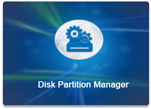Partition Manager Function introduced 3