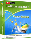 Partition Wizard Server Edition Discount Coupon