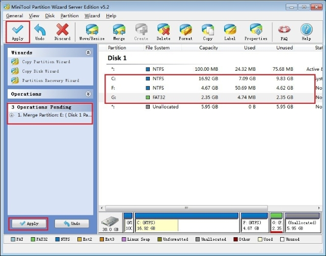 how to create partition in windows 8 disk management
