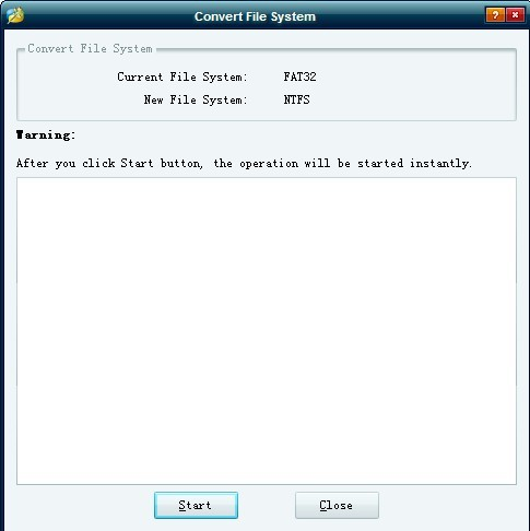 Merging partitions under windows vista is an important ...