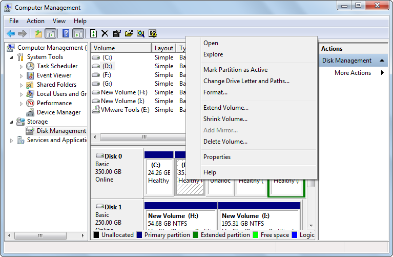 How To Fix A Bad Partitioned Hard Disk Without Data Loss