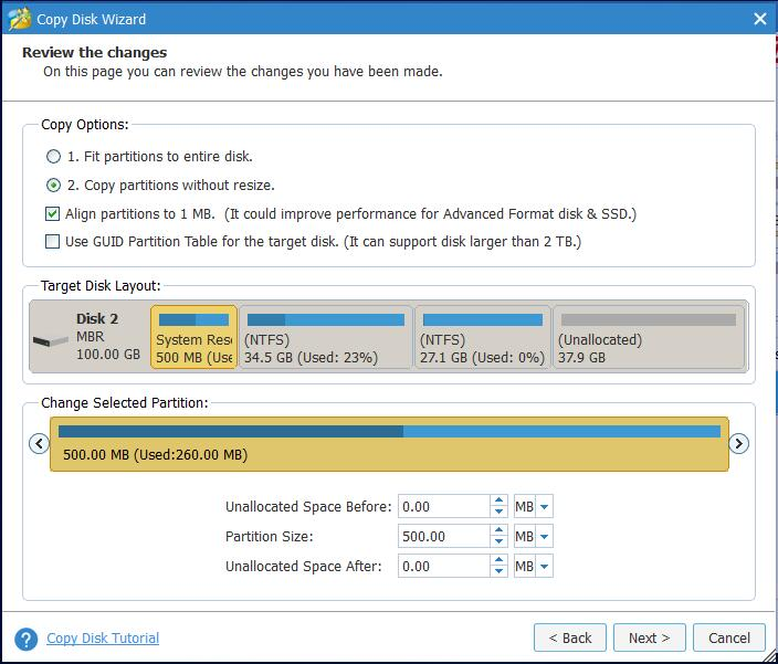 Quick Fix Windows Detected a Hard Disk Problem in Windows 10