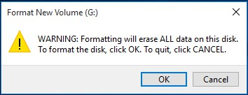 sd card formatter download for windows 10