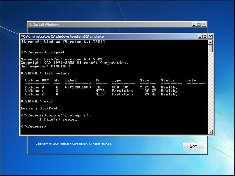 Here Are 3 Ways If You Accidentally Deleted System Reserved Partition