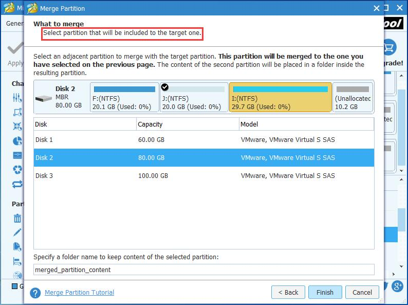 Merge Partitions Windows 8 4