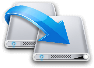 how to transfer operating system from one ssd to another