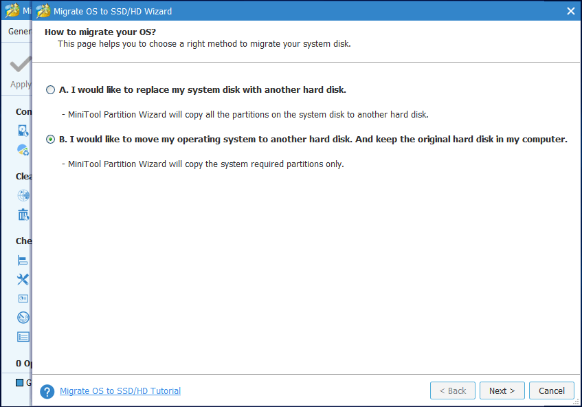 Easily Migrate Windows 10 to SSD without Reinstalling OS Now!
