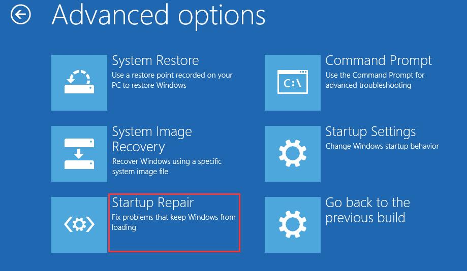 3 Ways to Fix Windows 10 Reset Stuck at 1/66/99 % Black Screen