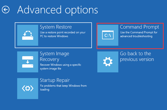 5 Solutions Help you Fix Windows 10 Update Stuck on