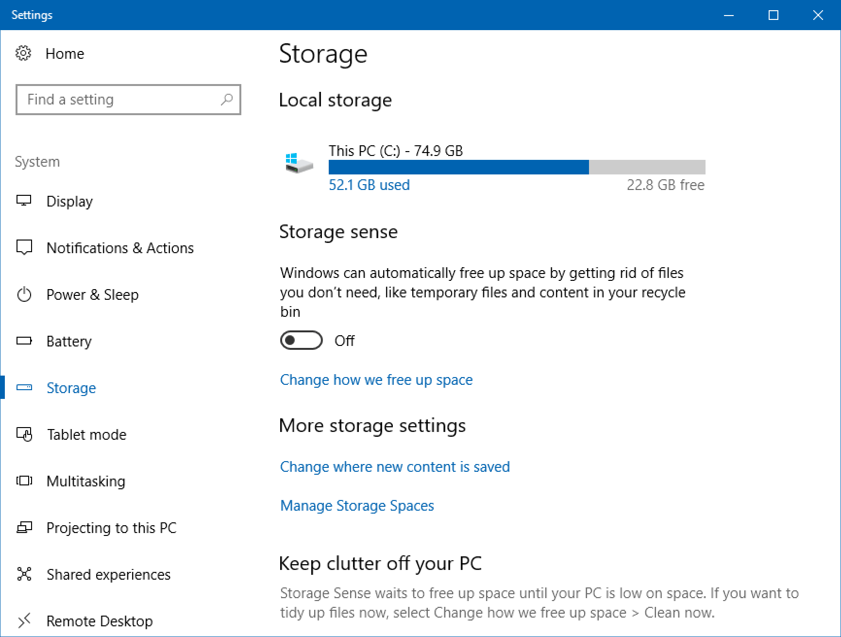 how to get rid of partitions windows 10