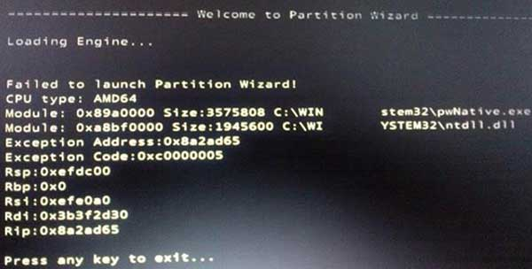 FAQ for the best partition manager/partition magic – MiniTool
