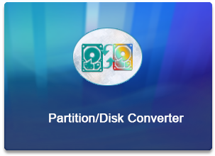 Partition Manager Function introduced 2
