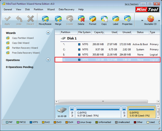 Paragon partition manager 14 free edition overview.