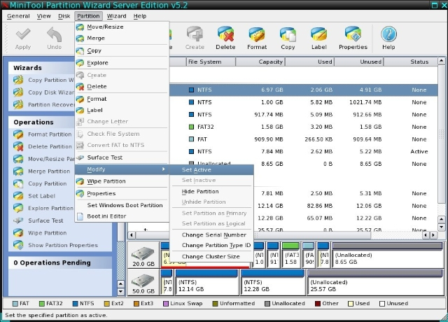 how to create an xfce bootable disk