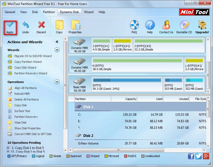 fast copy software free