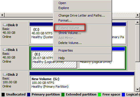partition magic windows server 2008 3