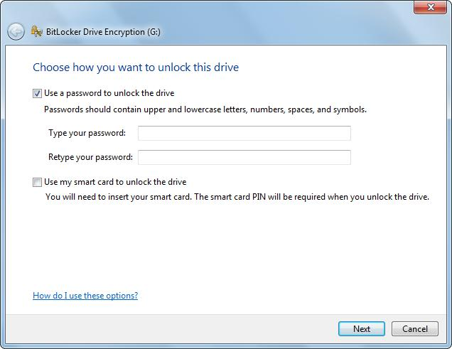 How to protect important data in Windows 23