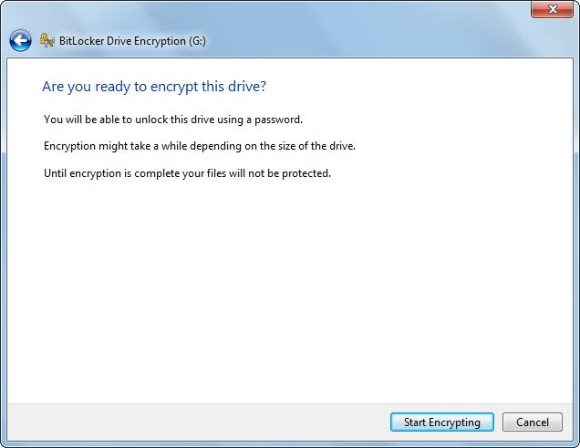 How to protect important data in Windows 25
