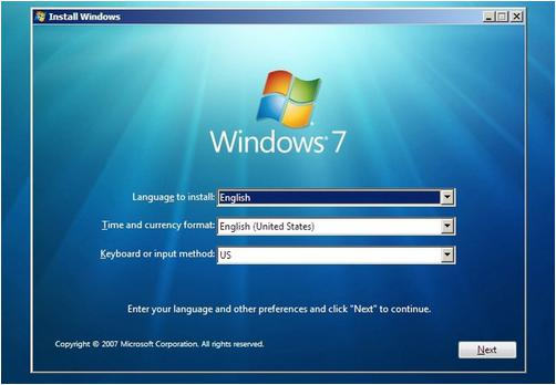 How to reinstall Windows 5