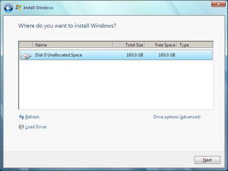 How to reinstall Windows 6