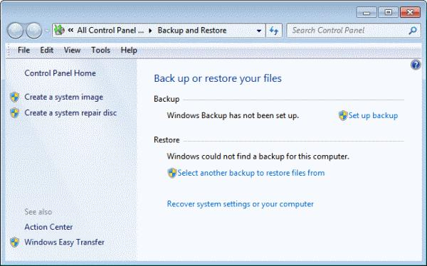How to reinstall Windows 9