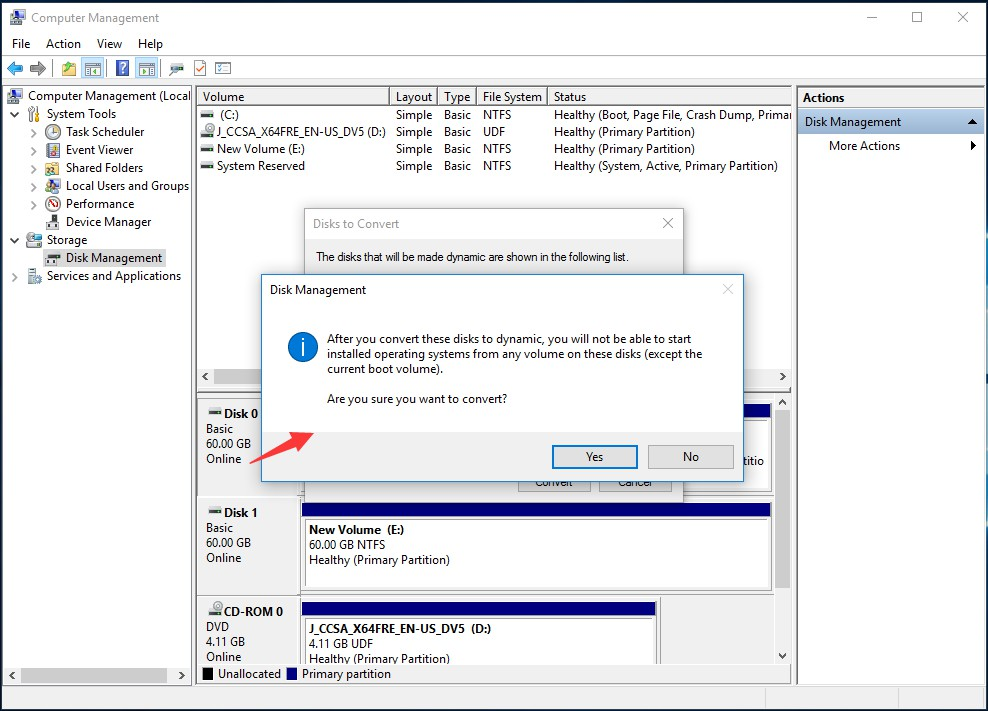 how to get a dynamic ip windows 10