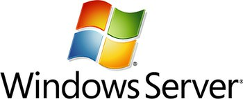 Windows Server brand logo