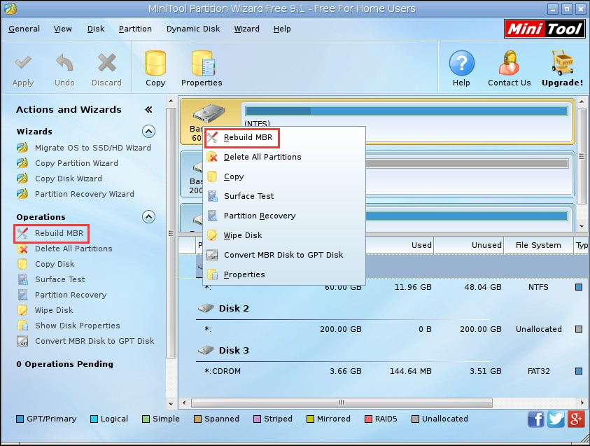 how to create windows 10 recovery disk after upgrade