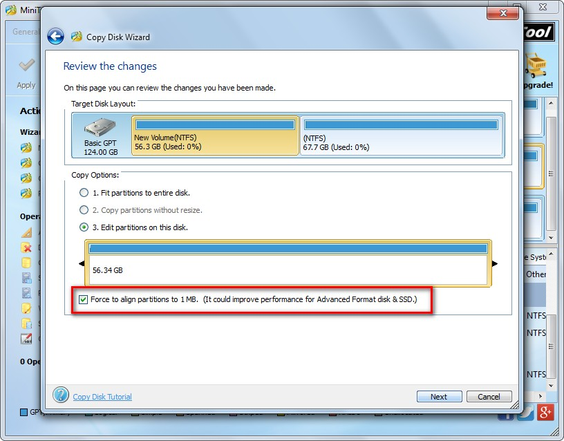 How to Upgrade Laptop from HDD to SSD Without Reinstalling OS