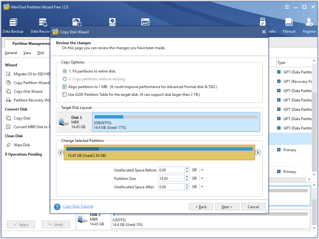 How to Fix: New 3TB Drive Only Shows 746GB