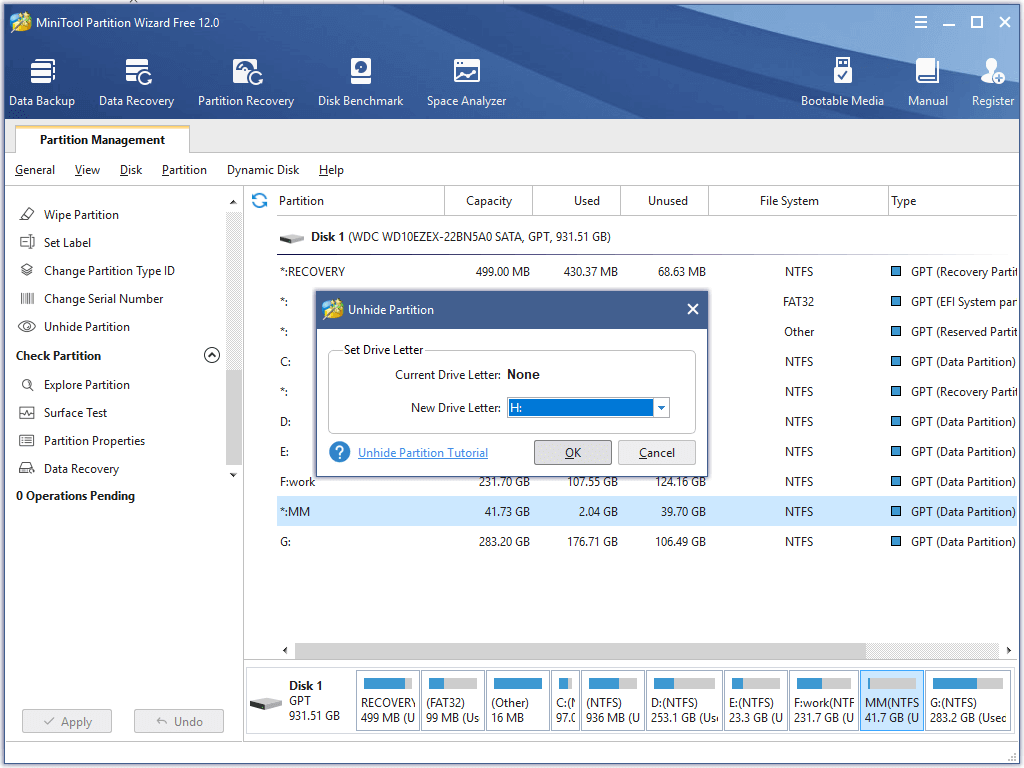 Can't Access a Partition in Windows? Solutions Are Here