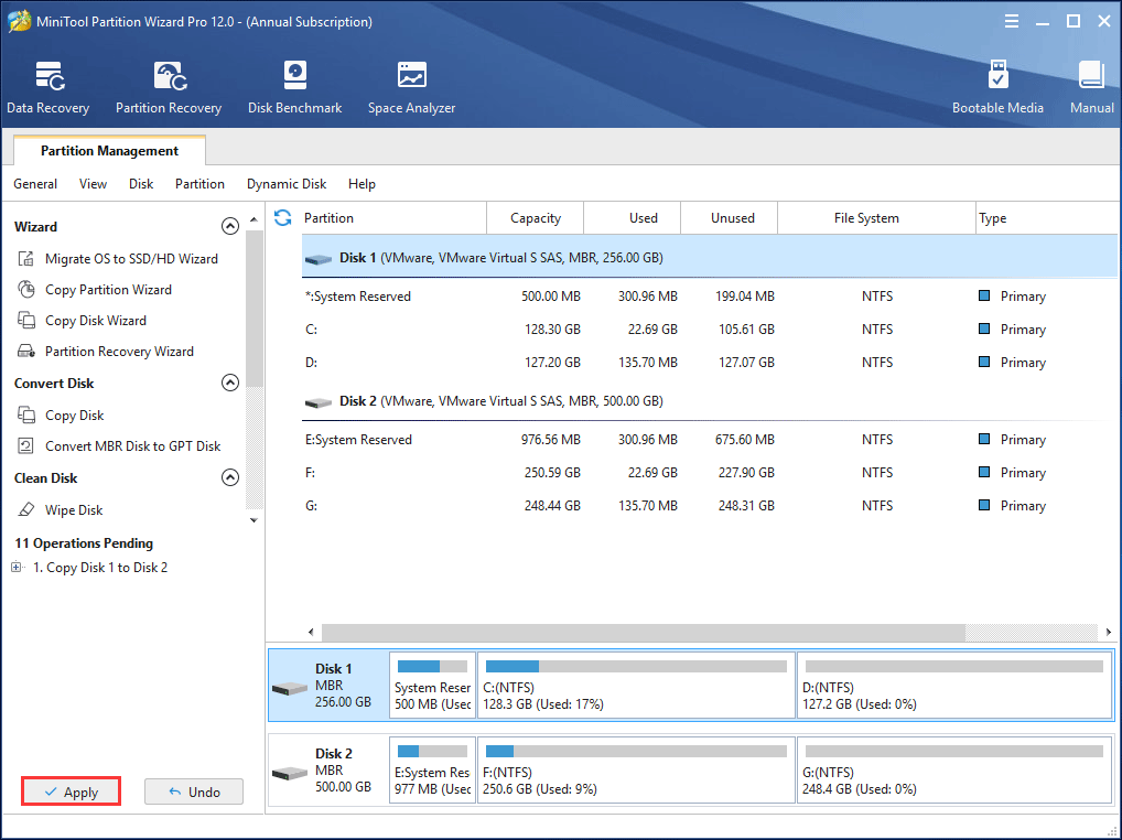 How To Clone A Hard Drive To Ssd In Windows 10 8 7
