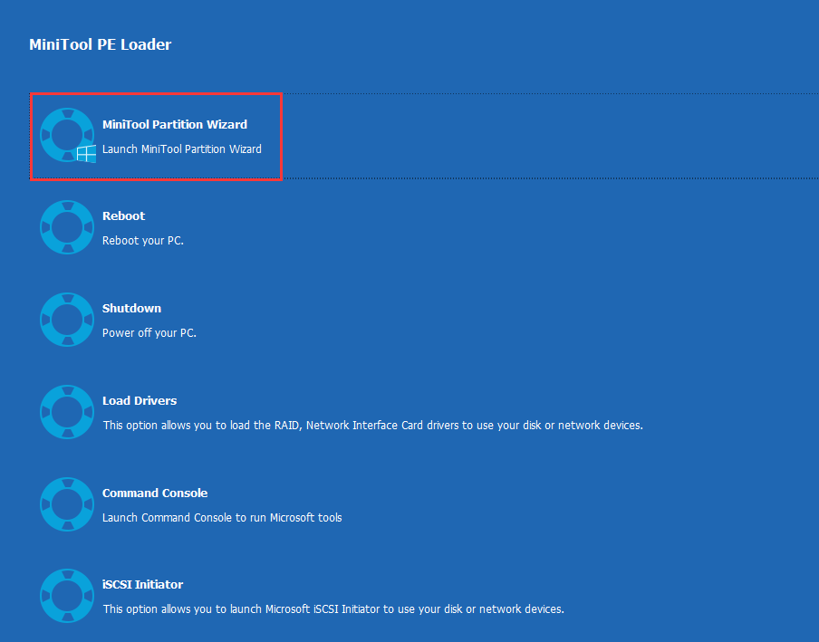 7 Solutions to a Disk Read Error Occurred in Windows 10/7/8