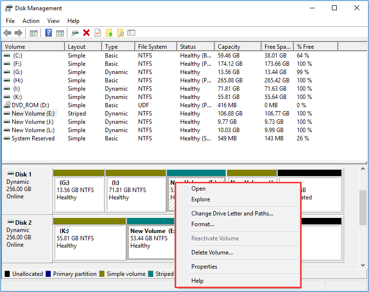 Here! The Best Way to Extend RAID 0 Partition Windows 7/8/10