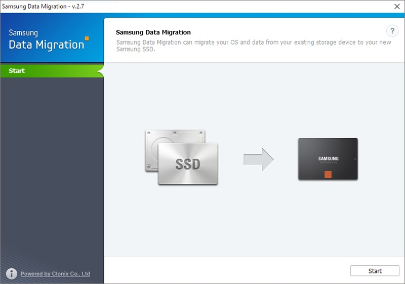 Here Is a Solution If Samsung Data Migration Cloning Failed (100% WORKS)