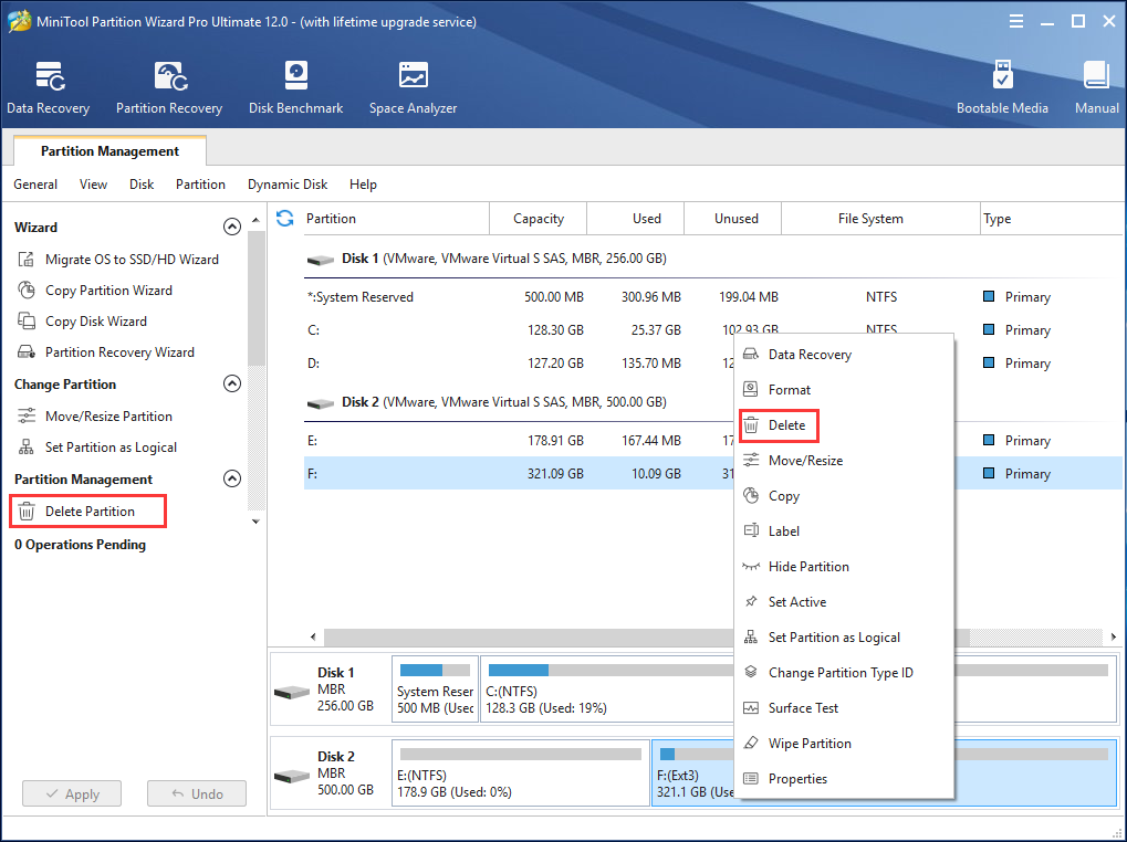 Quick Fix SSD Not Showing up in Windows 10/8/7 without Data Loss