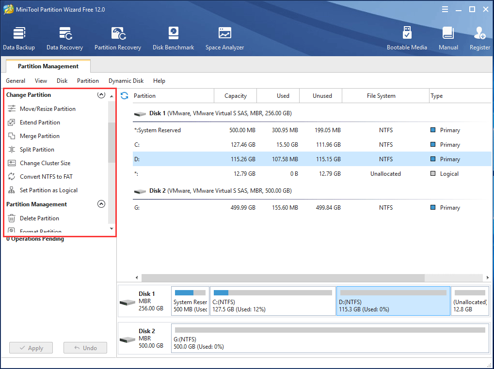 The Best Free Partition Manager For Windows 10 To Manage Disk