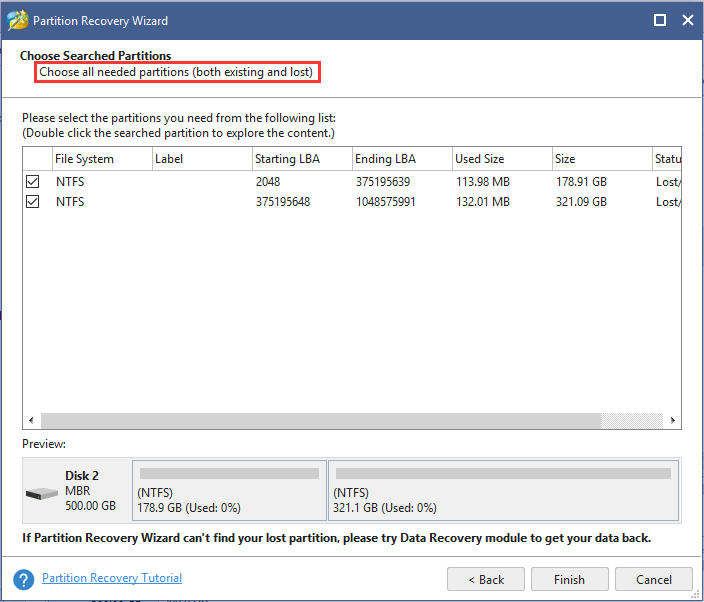 Top 5 Ways to Convert RAW to NTFS in Windows 7/8/10 with Ease