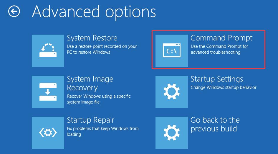 SOLVED] – Error No Such Partition Grub Rescue in Windows 10