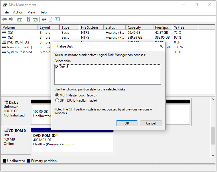 How to Format a Hard Drive with Ease in Windows 10/8/7?