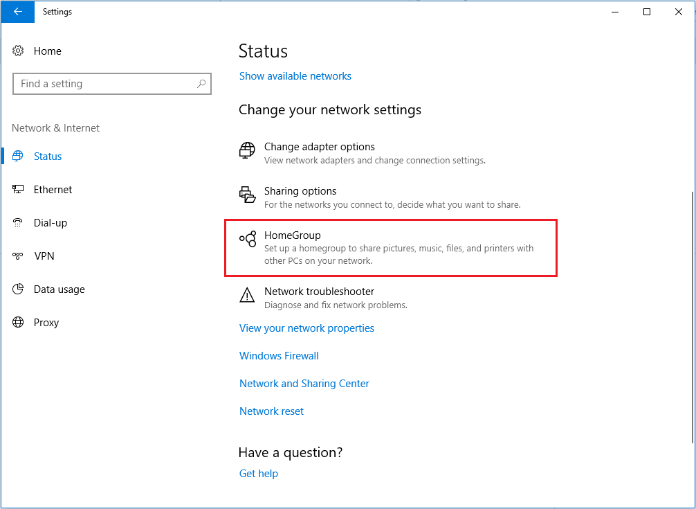 disable USB access in Windows 10