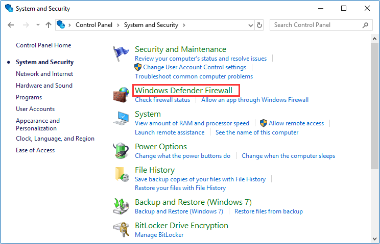 Top 7 Most Effective Methods to Fix Windows 10 Error 0x8007007e