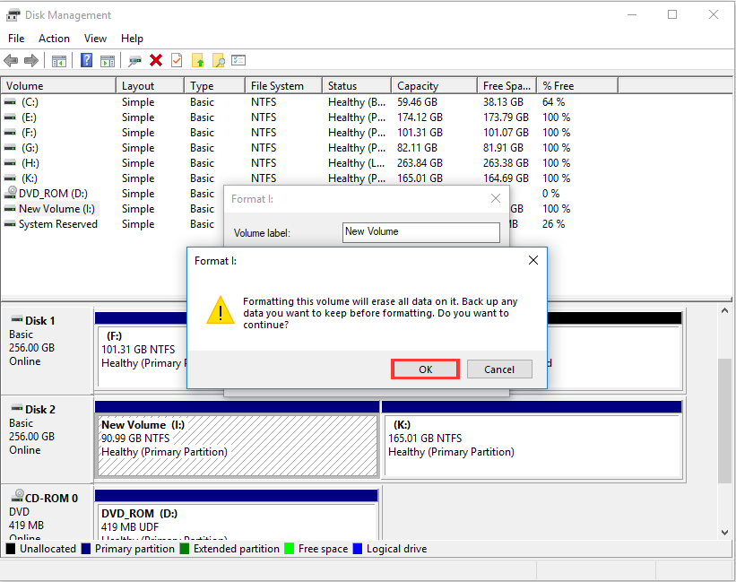 3 Different Ways To Free Format Ssd With No Harm To Ssd