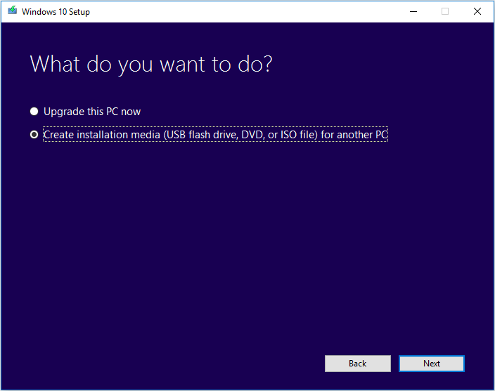How to Install Windows 10 on a New Hard Drive (with Pictures)