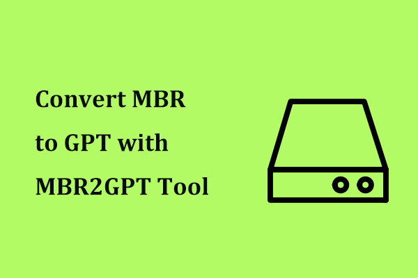 create usb boot windows 10 gpt