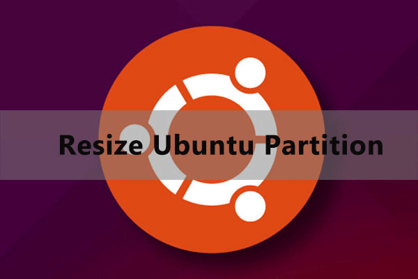 The Simplest Way to Resize Ubuntu Partition Under Windows