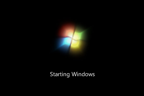How to Fix: Windows 7 Stuck at Loading Screen - MiniTool