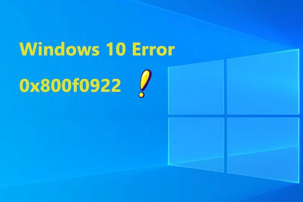 windows 10 error fix software